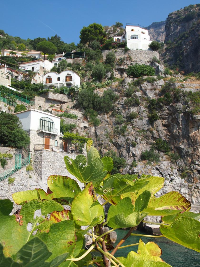 Von Sorrento bis Minori - Roadtrip an der Costiera Amalfitana 13