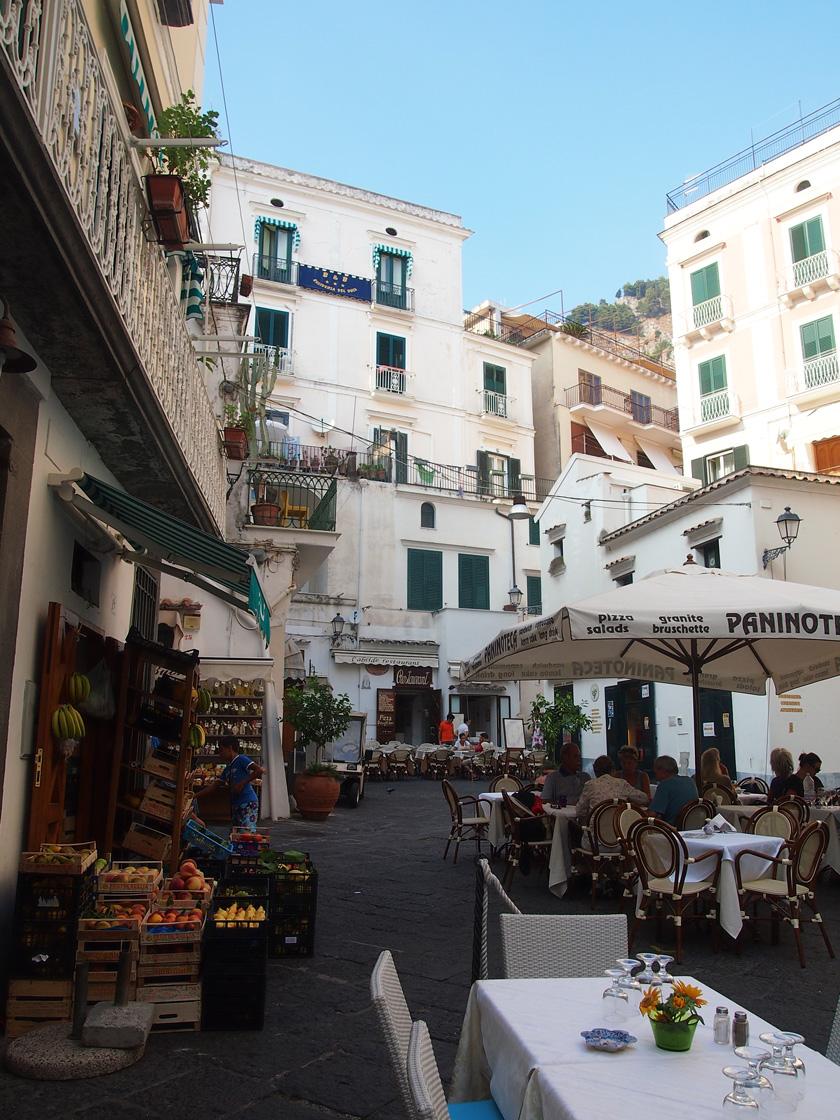 Von Sorrento bis Minori - Roadtrip an der Costiera Amalfitana 18