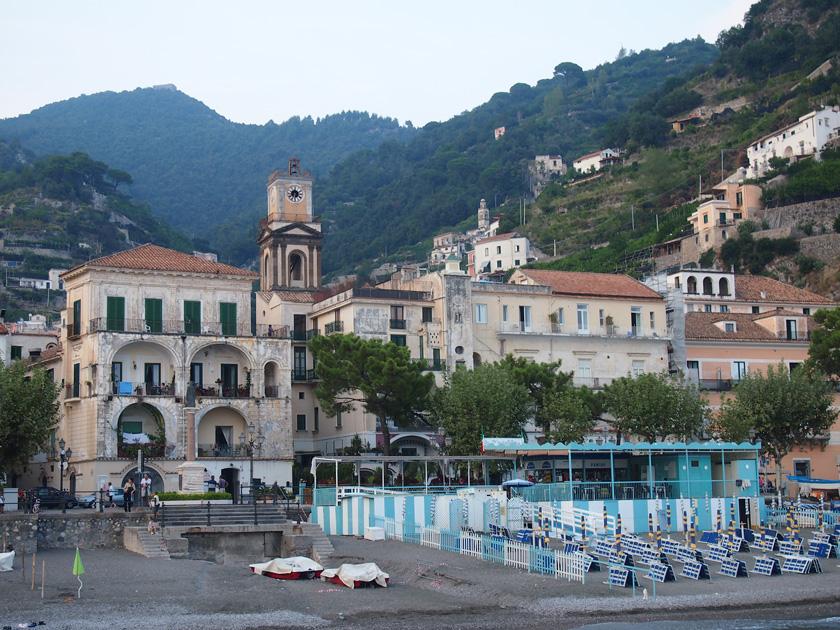 Von Sorrento bis Minori - Roadtrip an der Costiera Amalfitana 24