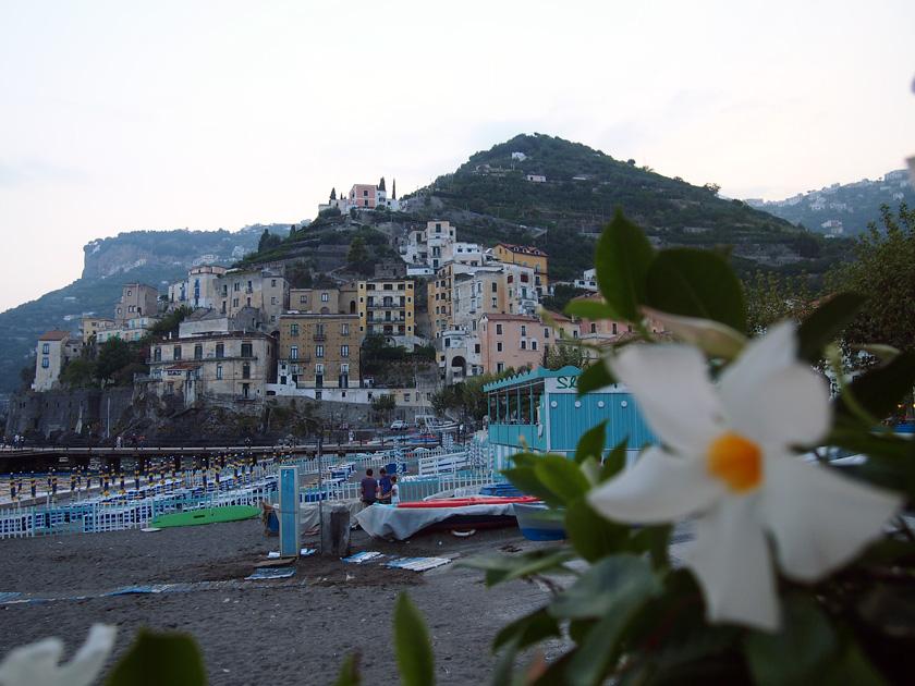 Von Sorrento bis Minori - Roadtrip an der Costiera Amalfitana 23