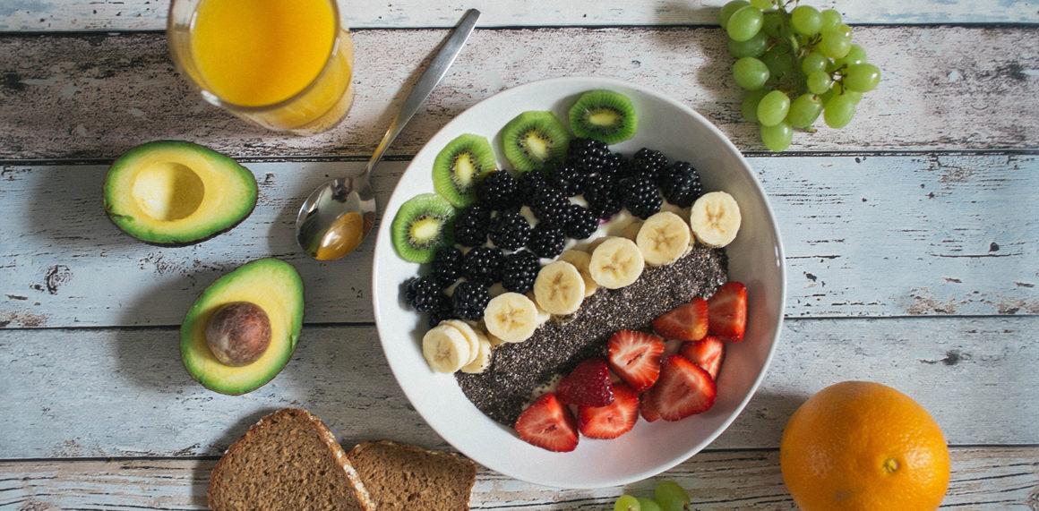 Blogger Frühstück x 3 & heimische Alternativen, breakfast, healthy, inspo, superfood, alternatives, regional, blogger, amigaprincess, recipe, gesund, frühstück