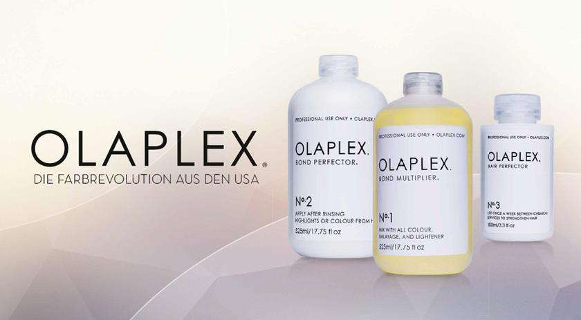 OLAPLEX Rebuild* - Erfahrungsbericht 2
