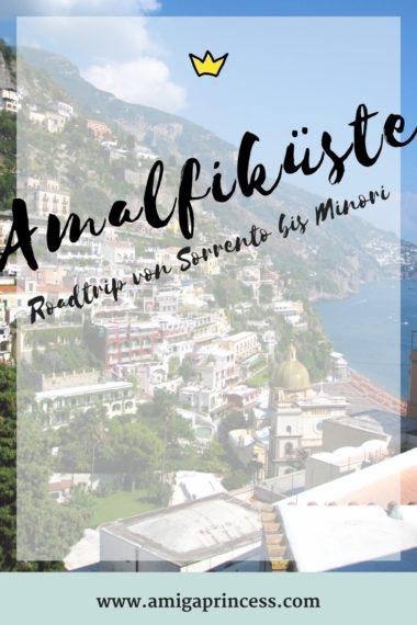 Von Sorrento bis Minori - Roadtrip an der Costiera Amalfitana 27