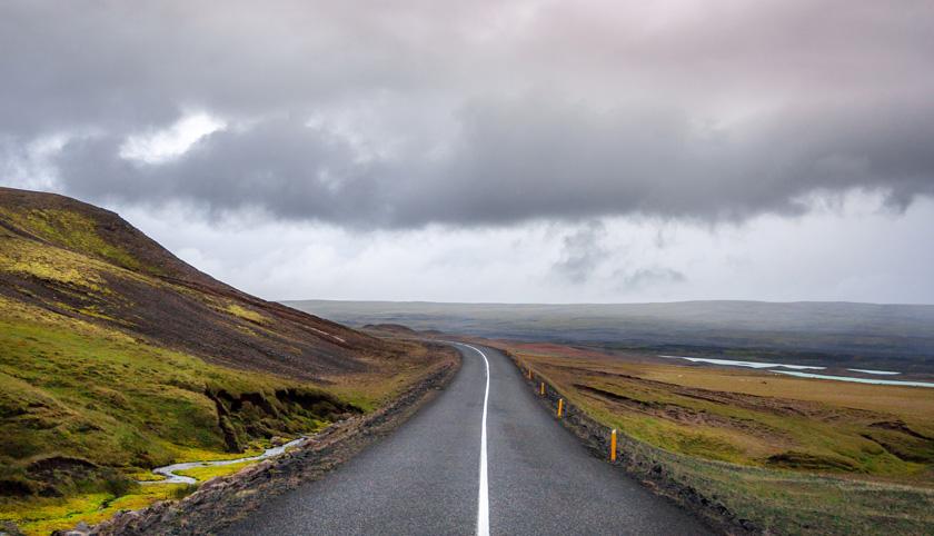Island wir kommen - geplante Route + Kosten 2