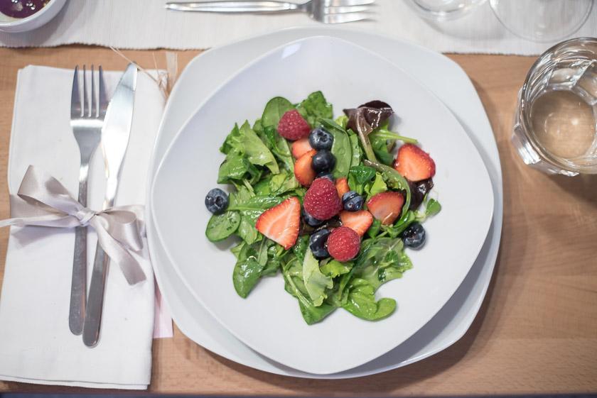 Das perfekte Blogger Dinner - Rezepte von amigaprincess, Essen das glücklich macht, Happy Food -Happy Lifestyle, gesundes Essen, Blogger Challenge, Happiness Menue, www.amigaprincess.com