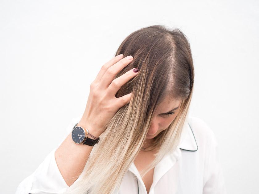 Tipps für strahlende und gesunde Haare* 4