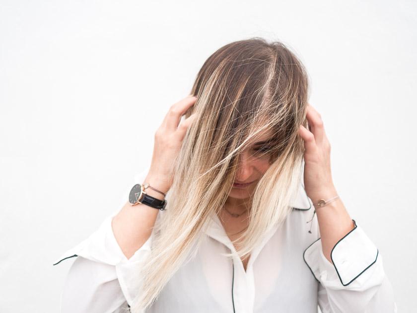 Tipps für strahlende und gesunde Haare* 2