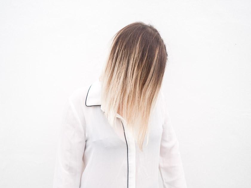 Tipps für strahlende und gesunde Haare* 3