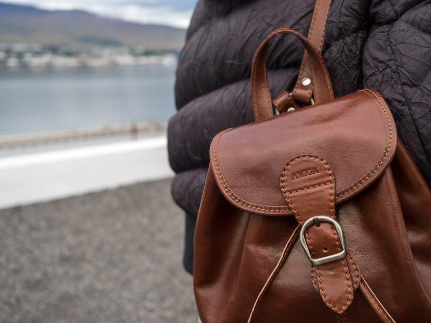 #ootw: Casual in Akureyri* 7