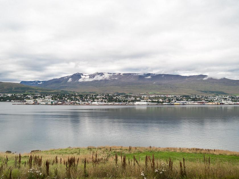 #ootw: Casual in Akureyri* 5