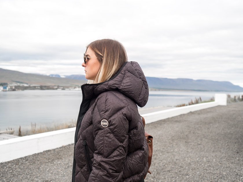 #ootw: Casual in Akureyri* 1