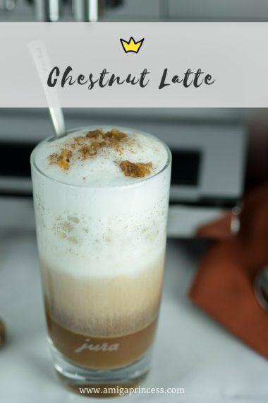 Chestnut Latte* - Herbst im Glas 4
