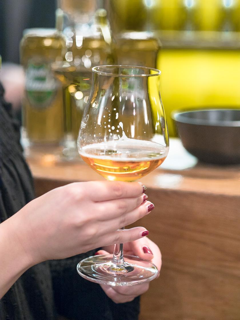 #hoferbierparty in der Ottakringer-Brauerei 12