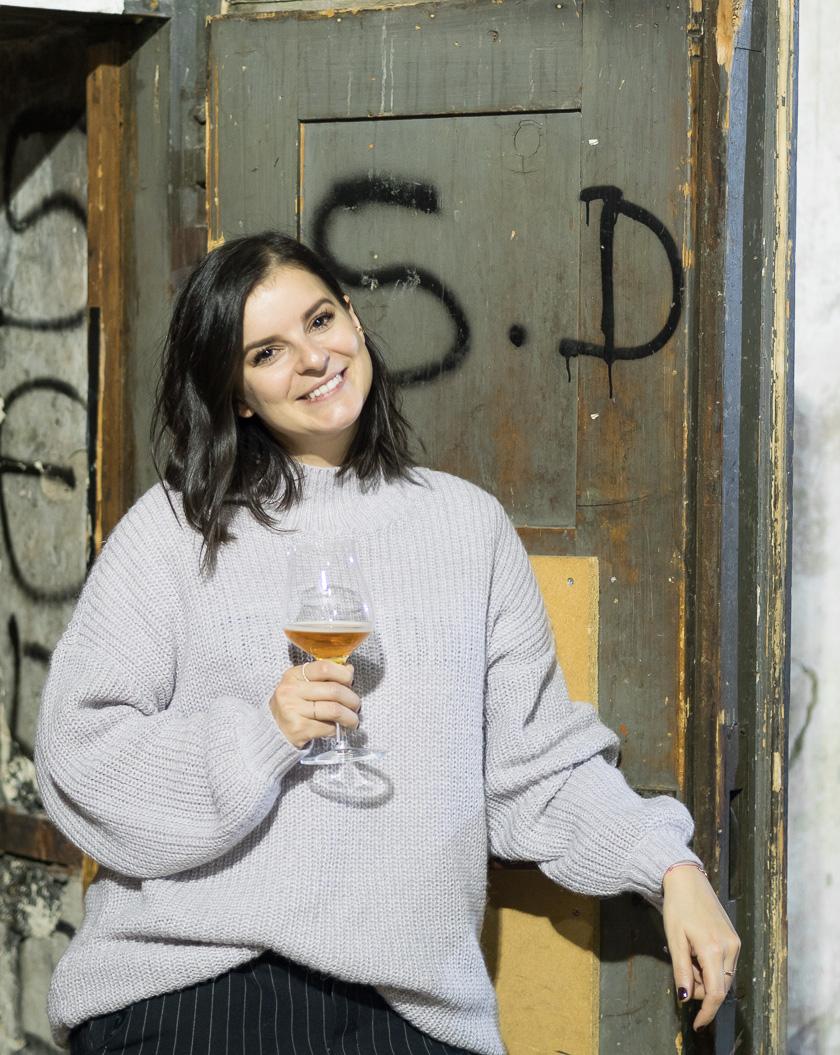 #hoferbierparty in der Ottakringer-Brauerei 10