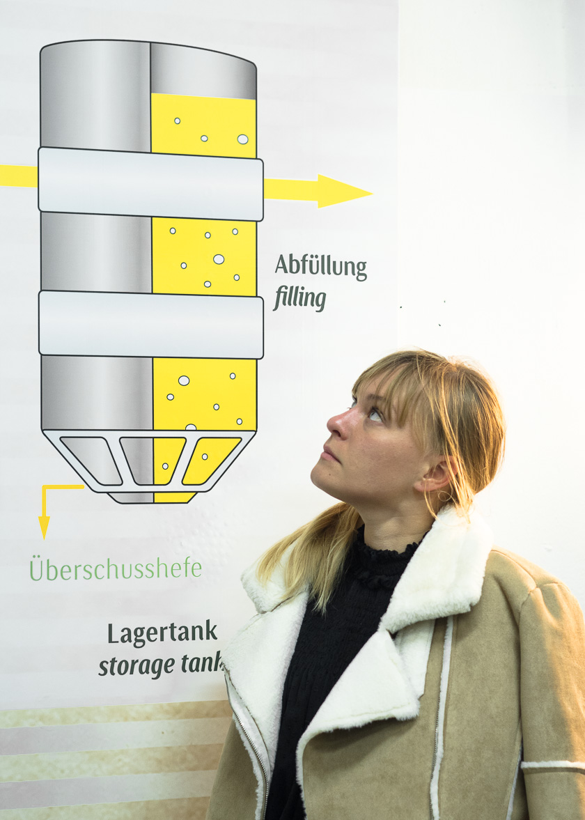 #hoferbierparty in der Ottakringer-Brauerei 3