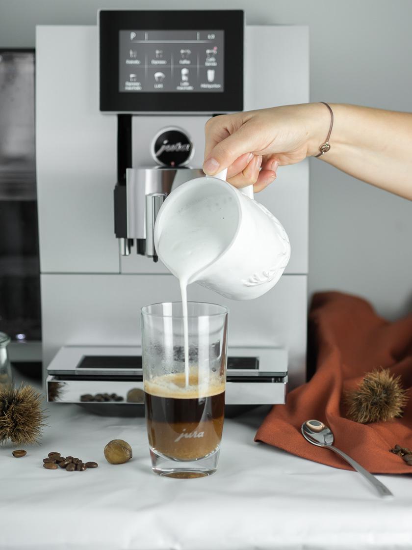 Chestnut Latte* - Herbst im Glas 6
