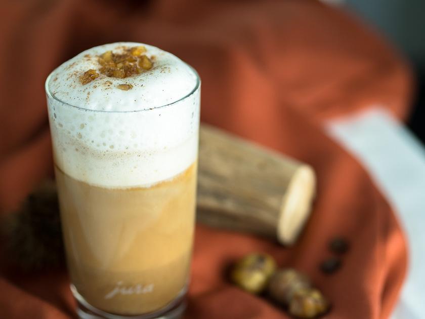 Chestnut Latte* - Herbst im Glas 7