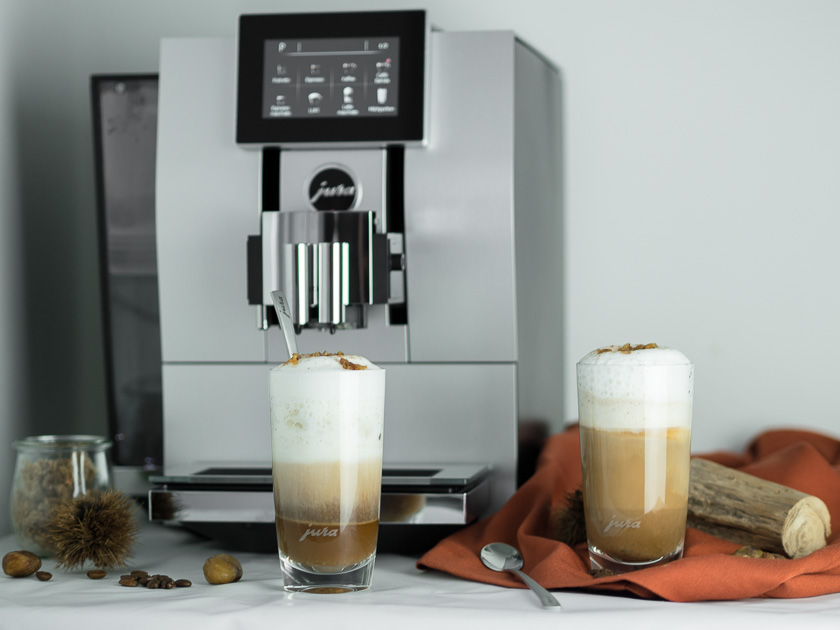 Chestnut Latte* - Herbst im Glas 8