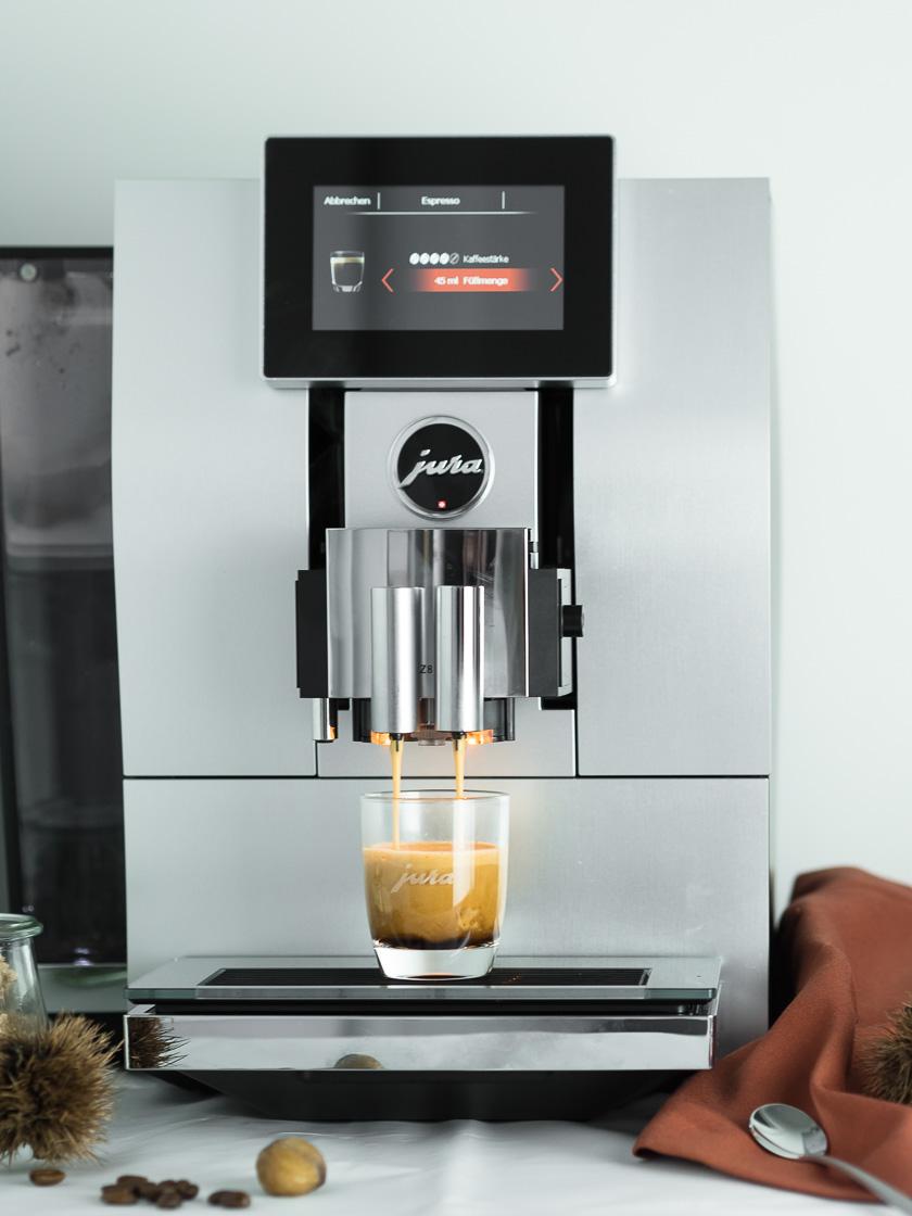 Chestnut Latte* - Herbst im Glas 2