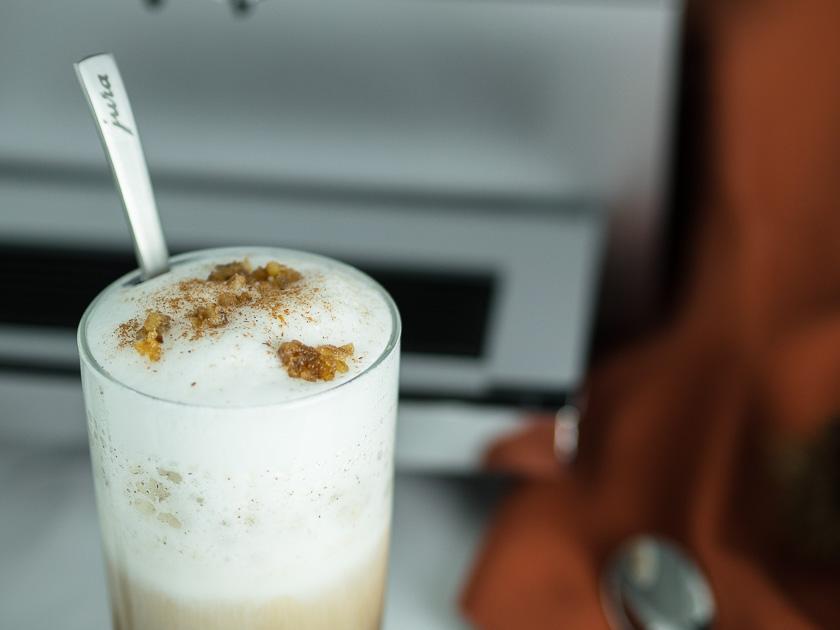 Chestnut Latte* - Herbst im Glas 10