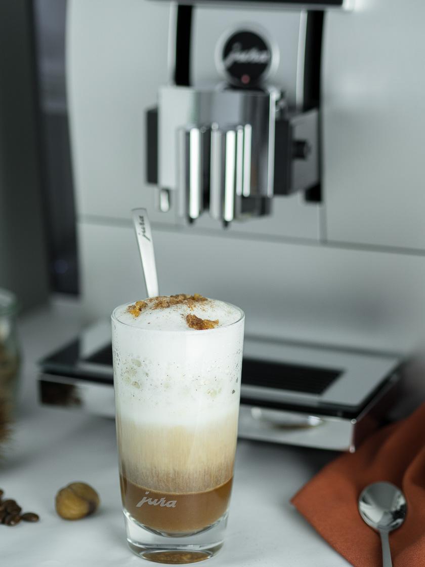 Chestnut Latte* - Herbst im Glas 9