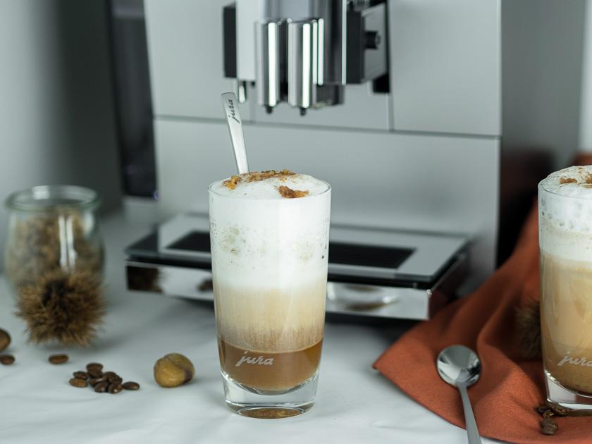 Chestnut Latte* - Herbst im Glas 3