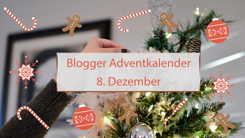 Open your heart - Blogger Adventskalender Österreich 1