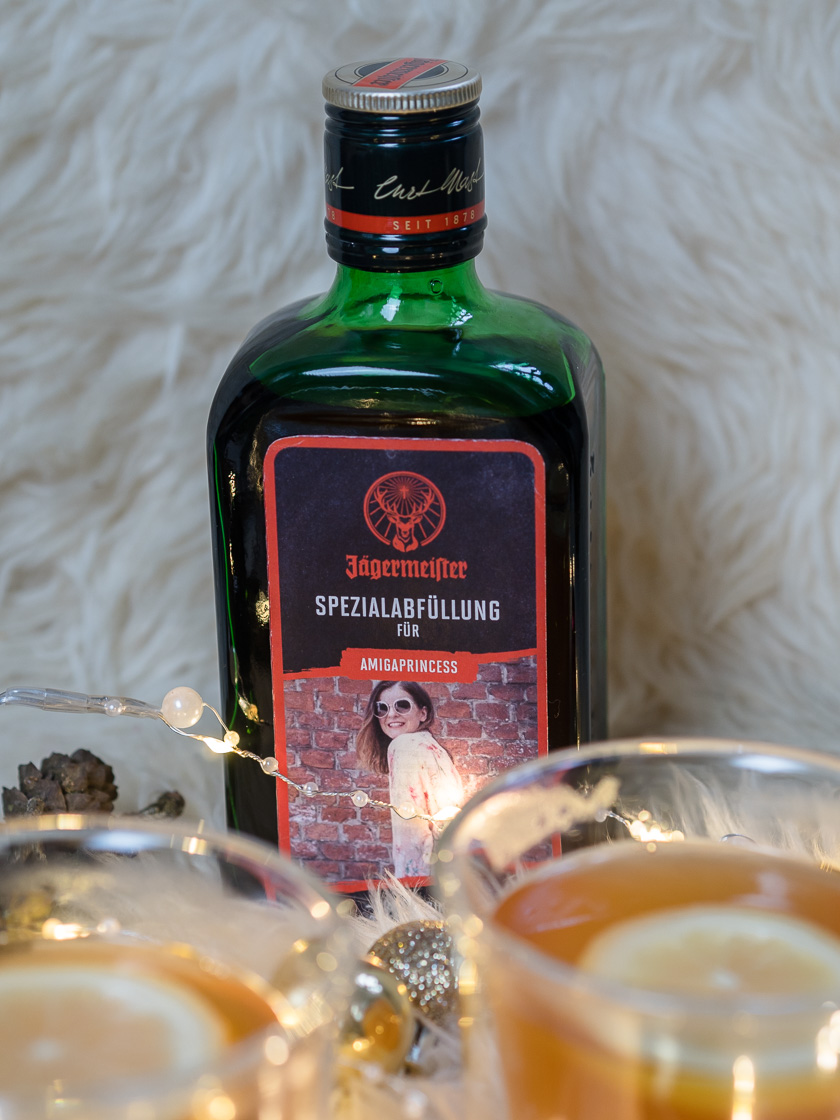 Jägermeister Punsch Rezept für die Adventszeit* 8