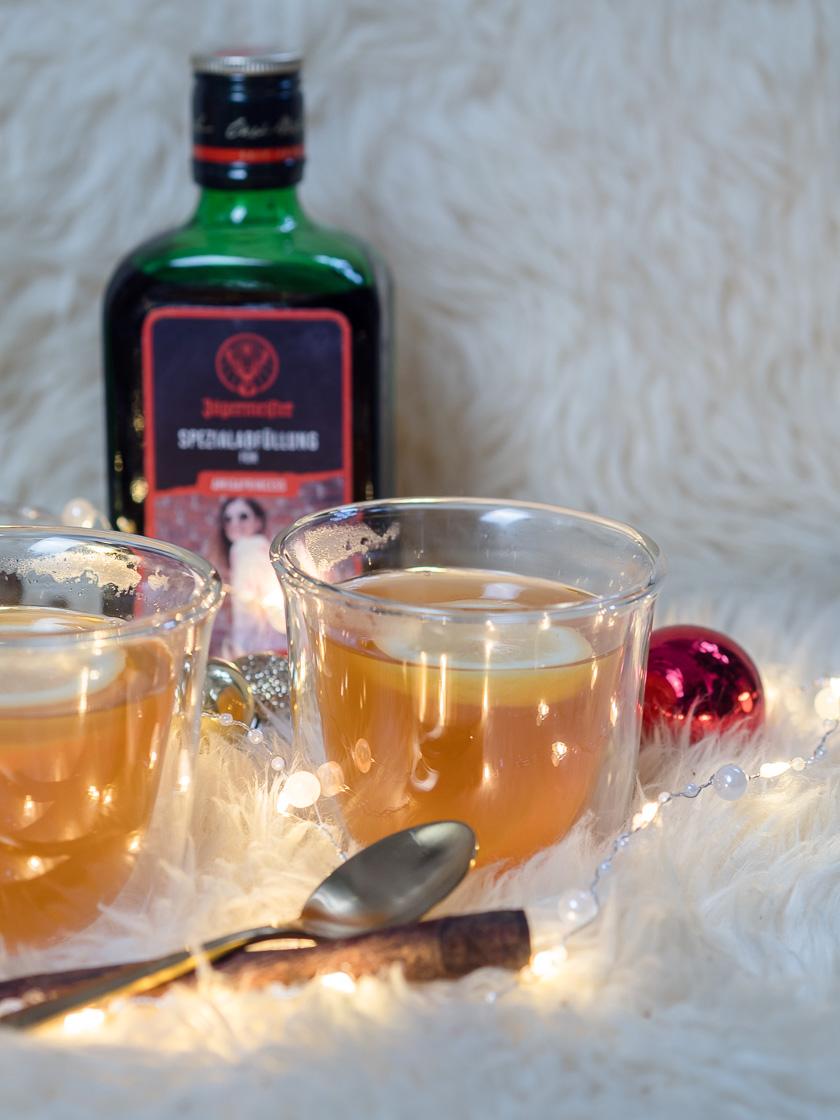 Jägermeister Punsch Rezept für die Adventszeit* 6