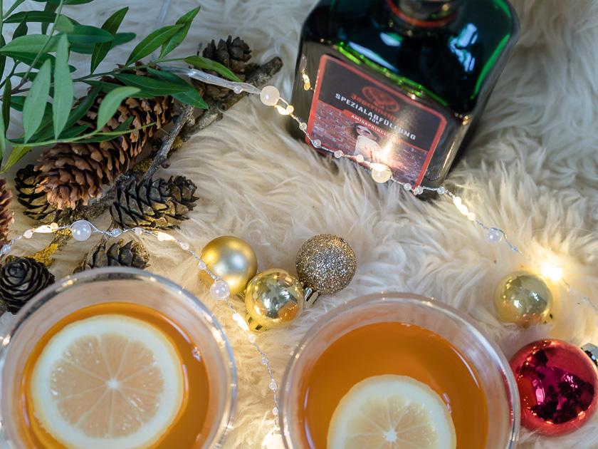 Jägermeister Punsch Rezept für die Adventszeit* 5
