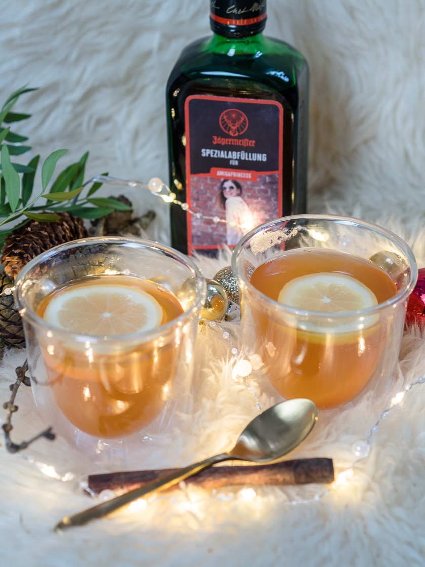 Jägermeister Punsch Rezept für die Adventszeit* 2