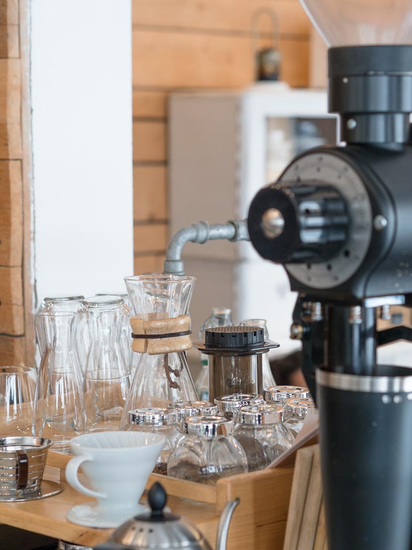 Coffee Pirates - einer der besten Coffeeshops der Welt 6