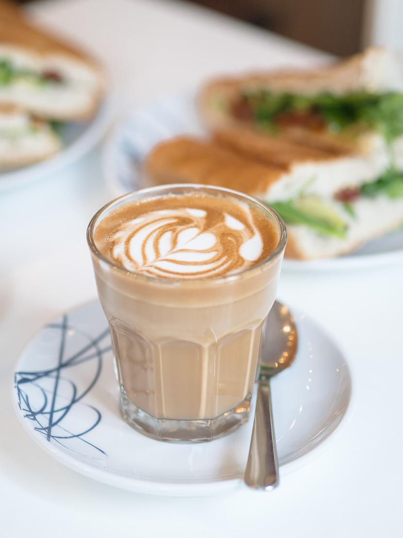 Coffee Pirates - einer der besten Coffeeshops der Welt 14