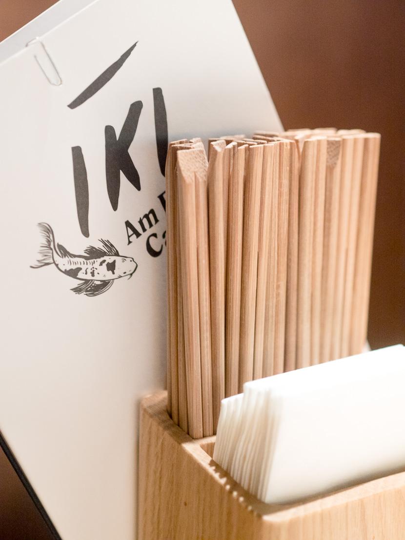 IKI - weit mehr als ein japanisches Lebensgefühl 2