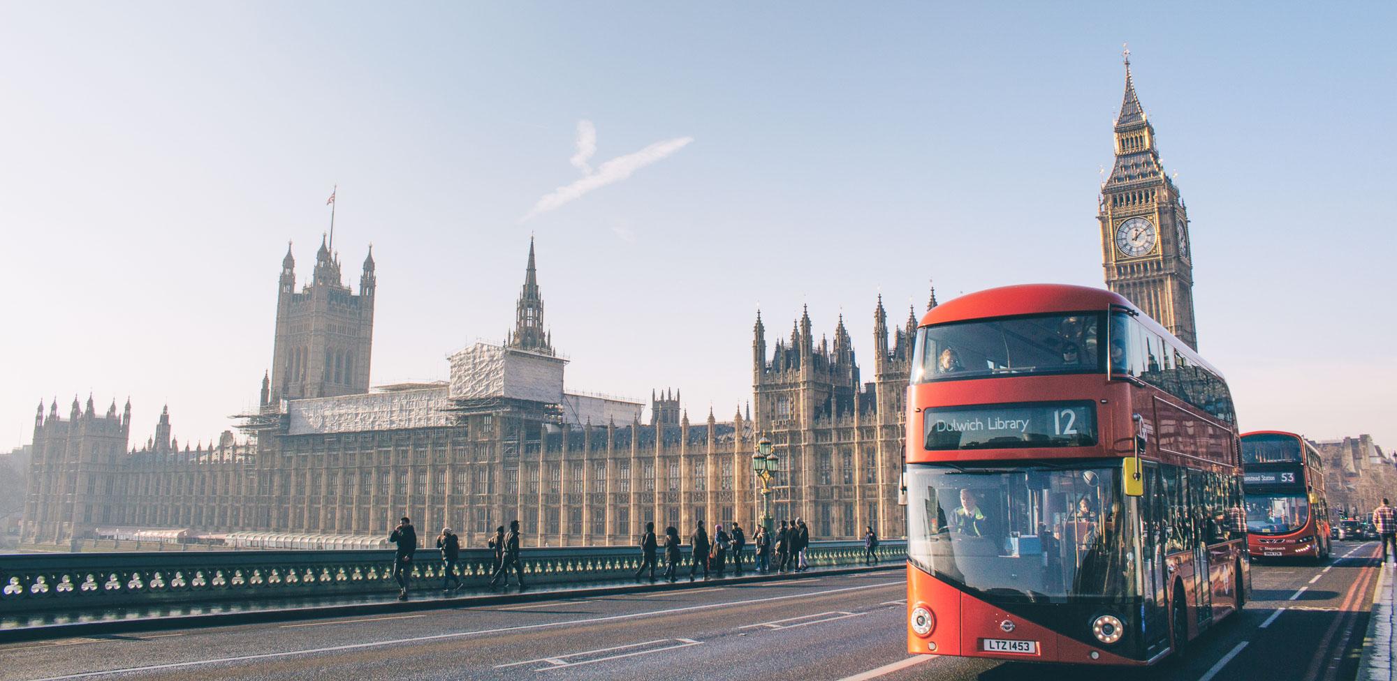 London - Top 5 Insider Tipps 2