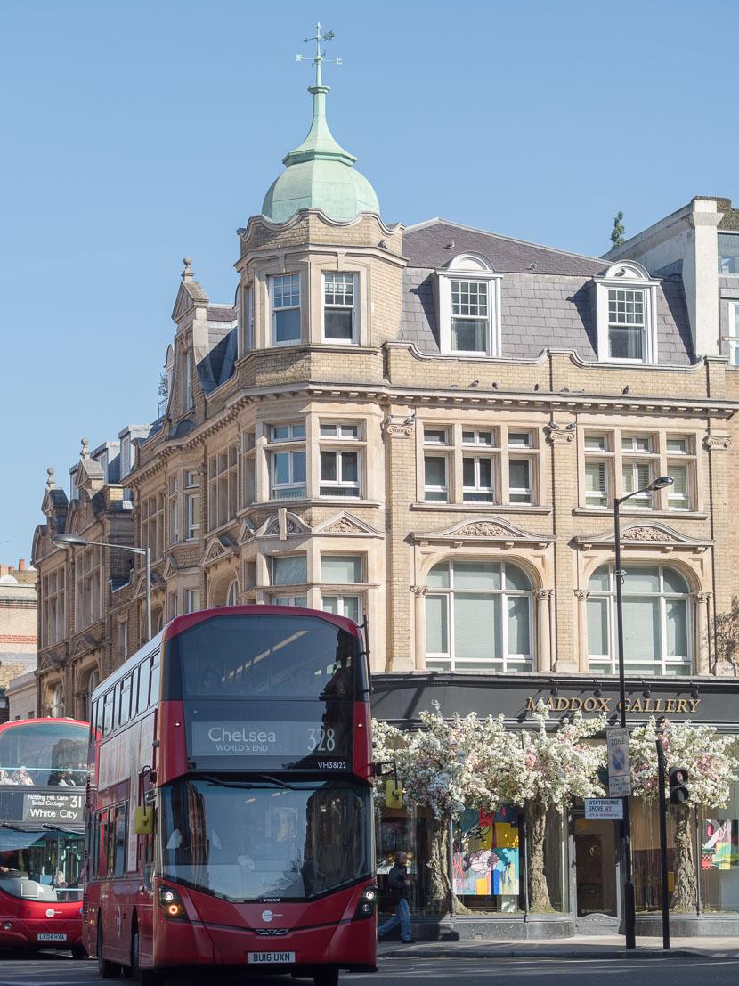 London - Top 5 Insider Tipps 1