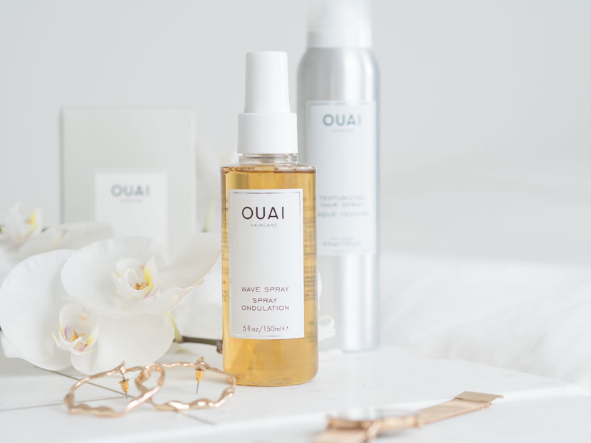 OUAI Haircare - Erfahrungsbericht und Fazit 2