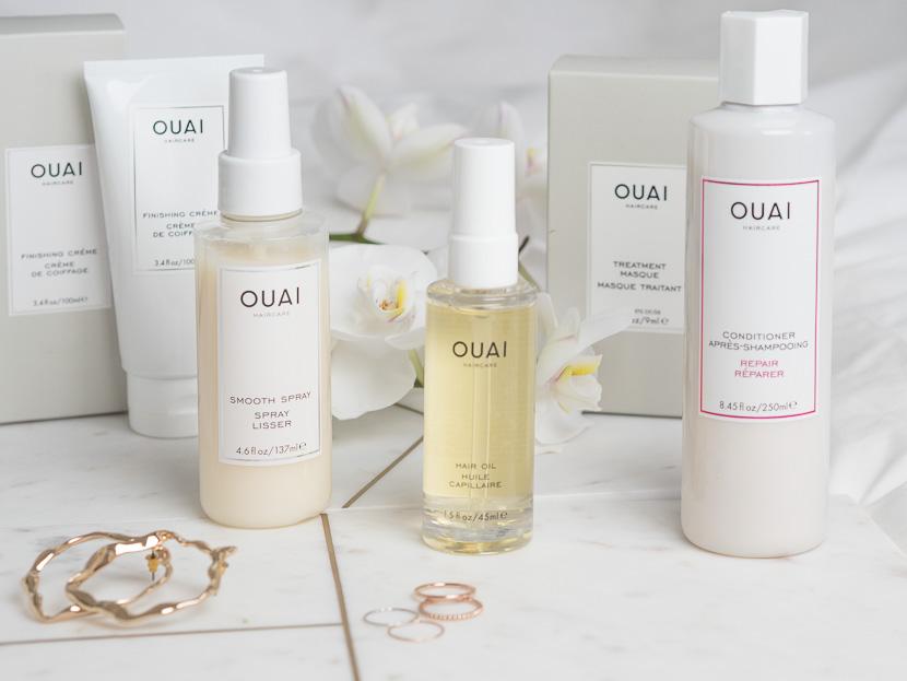 OUAI Haircare - Erfahrungsbericht und Fazit 1
