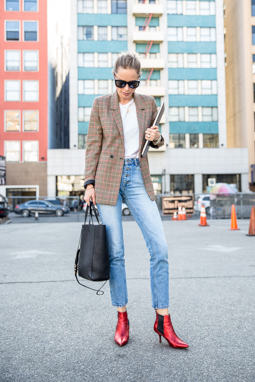 Style Stalker: Anine Bing 4