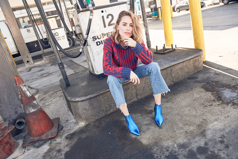 Style Stalker: Anine Bing 3