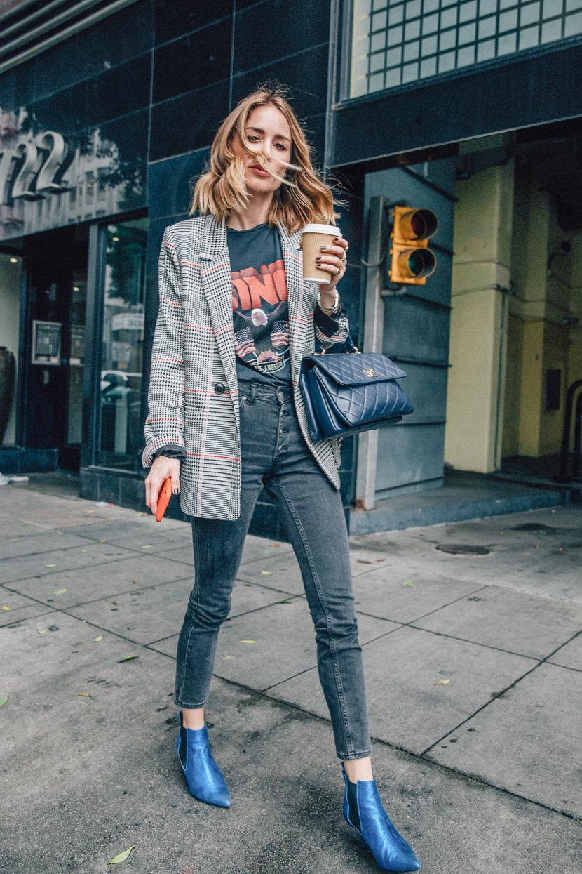 Style Stalker: Anine Bing 2