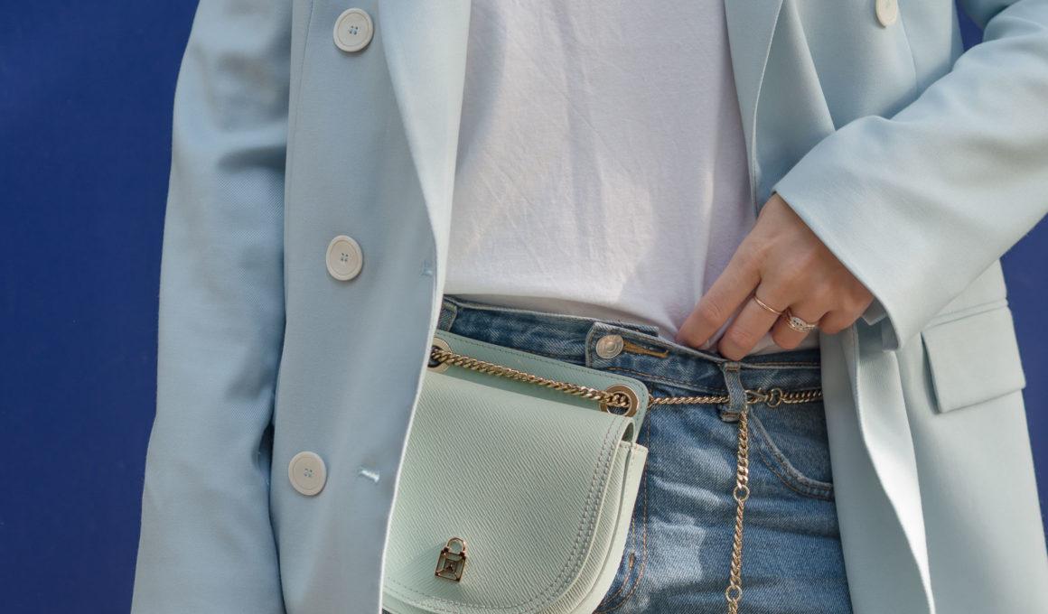 Trendreport: Pretty in Pastell - so stylt man Pastelltöne im Alltag 1