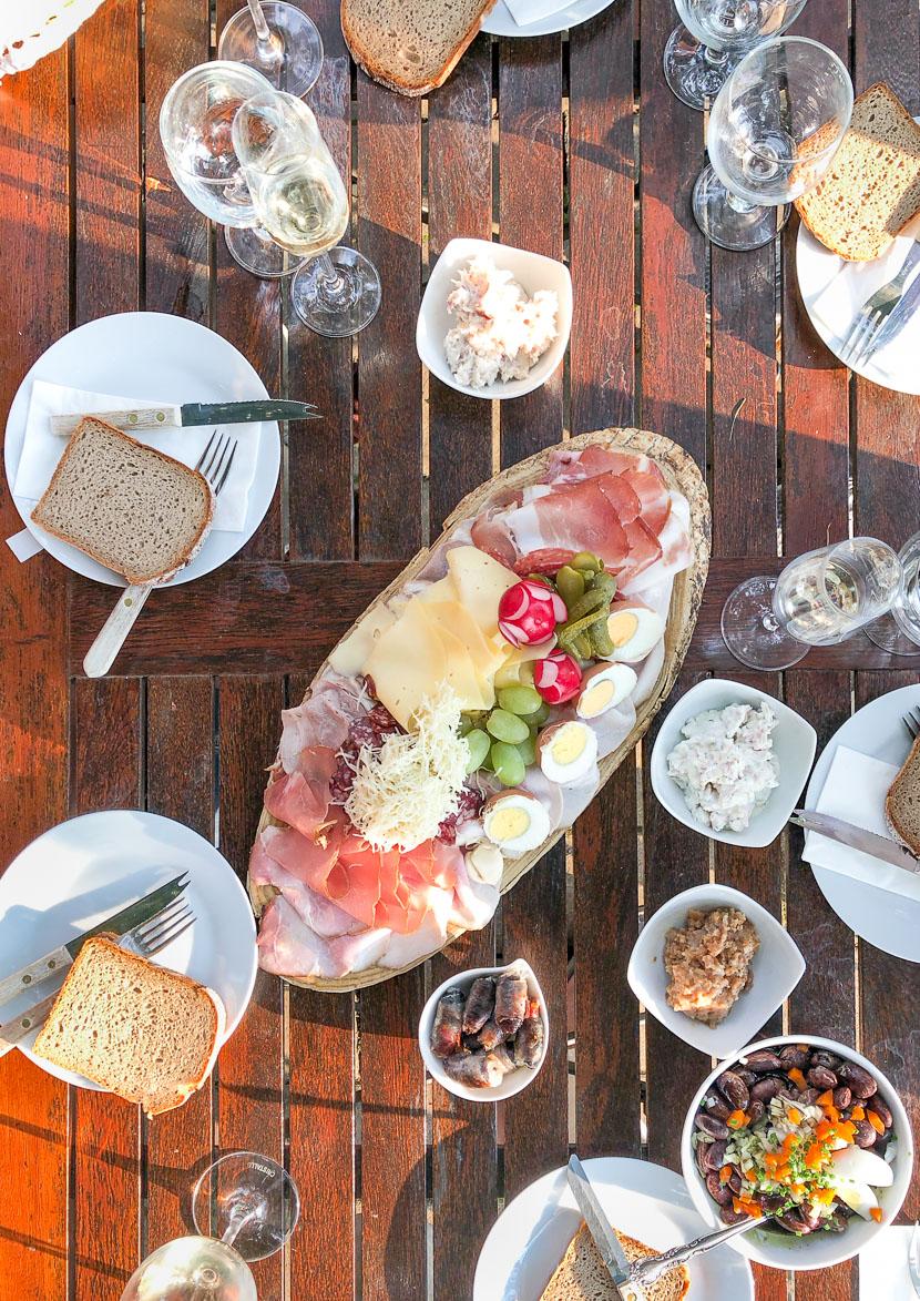 Die Südsteirische Weinstraße - meine Tipps 13