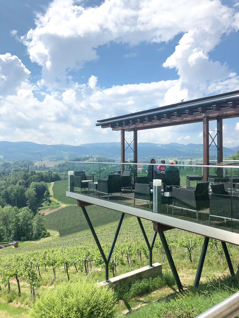 Die Südsteirische Weinstraße - meine Tipps 18