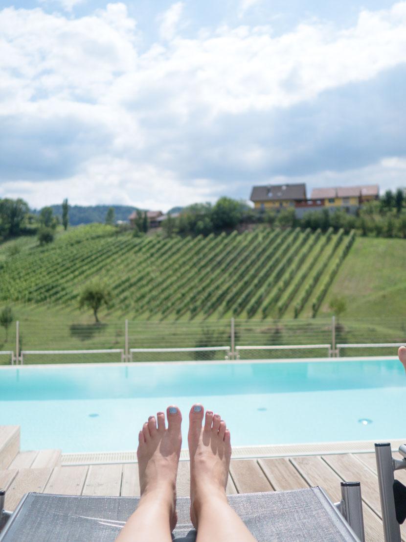 Die Südsteirische Weinstraße - meine Tipps 6