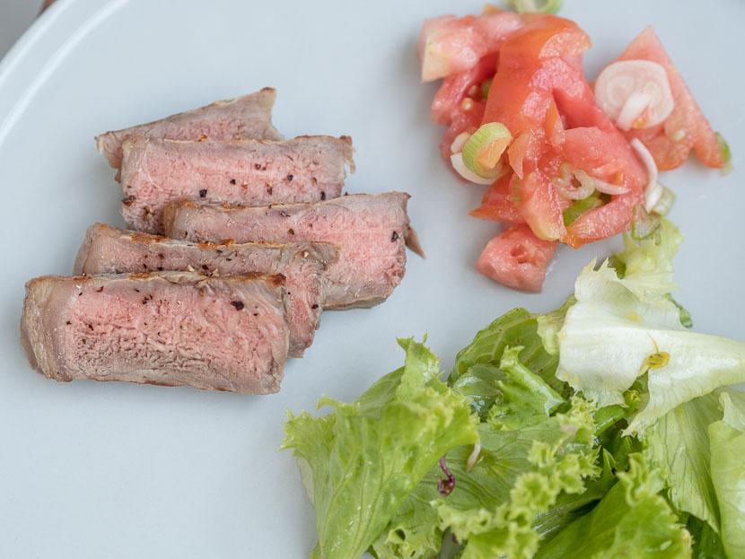 Weber Holzkohlegrill Steak Grillen : Das perfekte steak vom grill u tipps und tricks feat weber pulse
