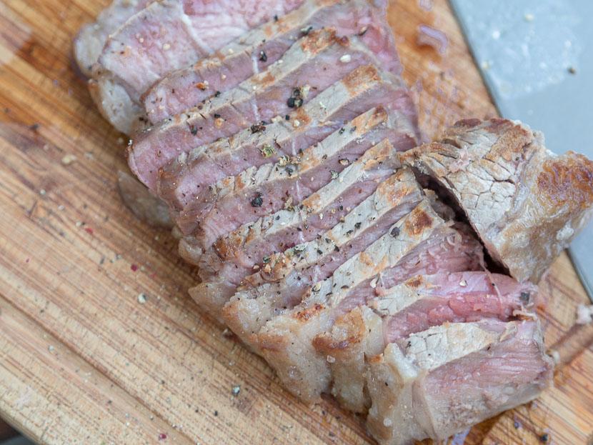 Weber Elektrogrill Steak : Das perfekte steak vom grill u tipps und tricks feat weber pulse