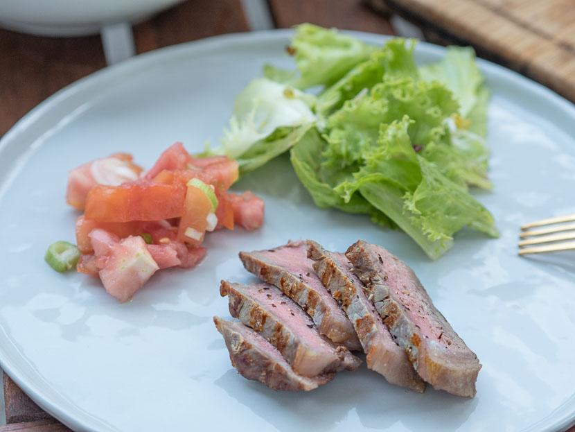 Weber Elektrogrill Pulse 2000 : Das perfekte steak vom grill u2013 tipps und tricks feat. weber pulse 2000