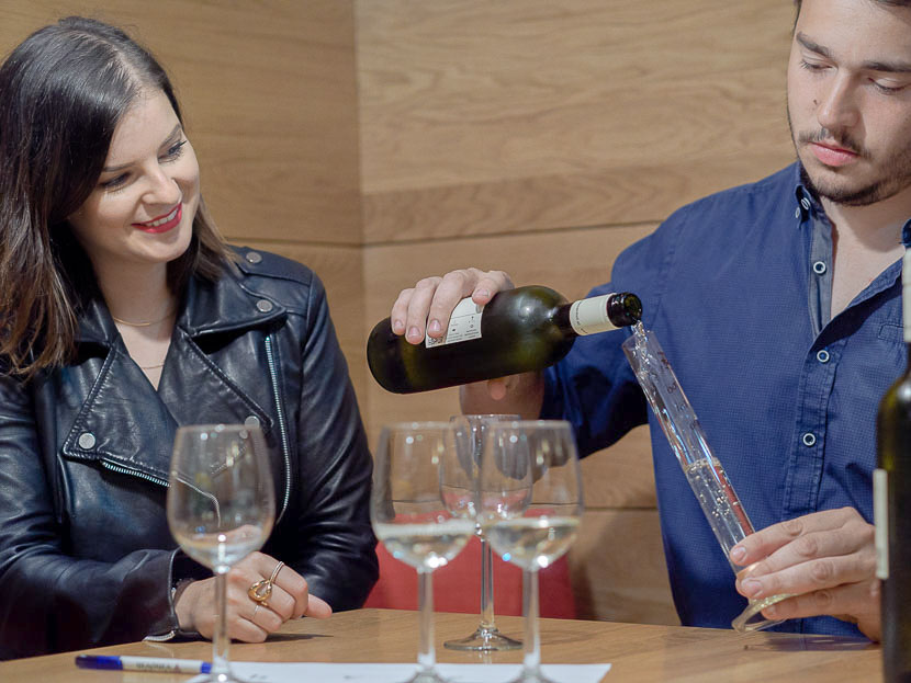 La Amistad - so kam es zu meinem eigenen Wein 6