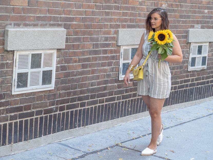 Leinen - das Trendmaterial im Sommer 14